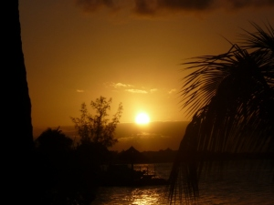 Key Largo Sunset (640x480)