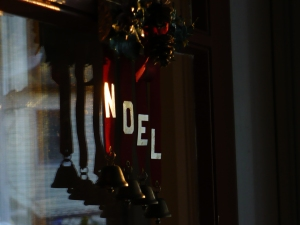 Noel at Sunrise 2