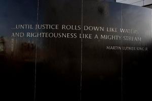 MLK Justice